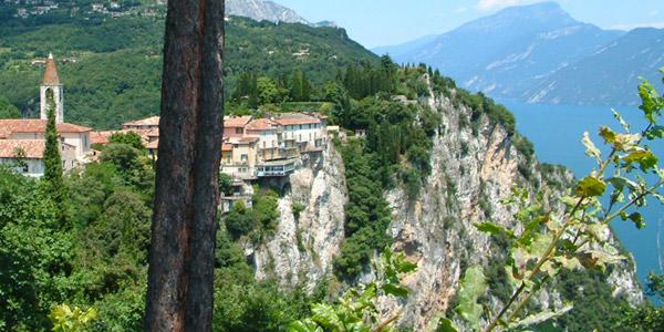 Tremosine sul Garda - ein unvergesslicher Ausblick